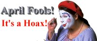 Don't be fooled by Internet hoaxes